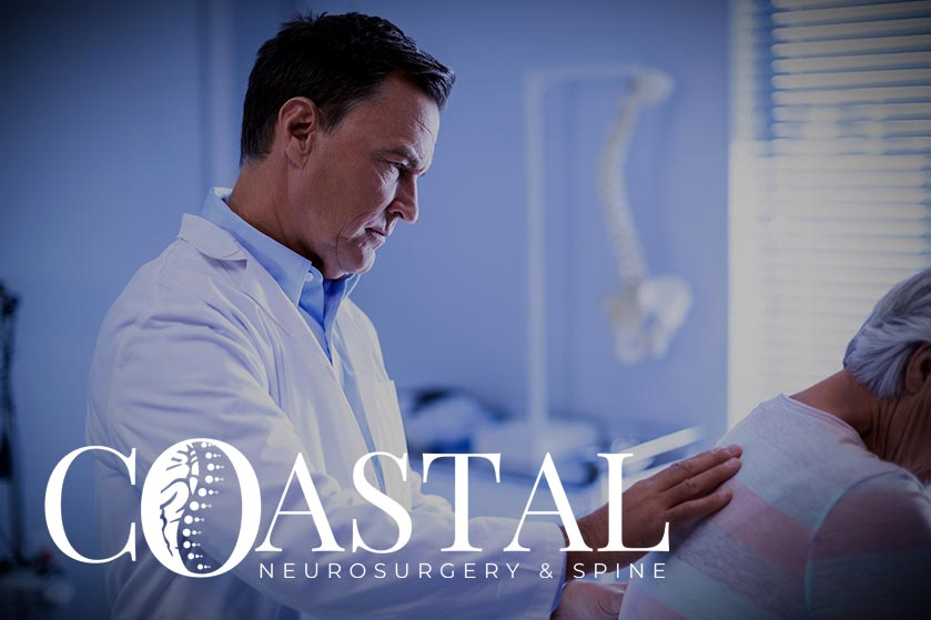Neurosurgery at Coastal Neuro & Spine in Destin Florida