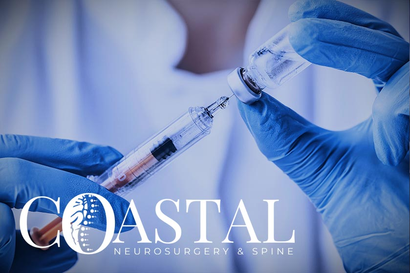 Pain Injections at Coastal Neuro & Spine in Destin Florida