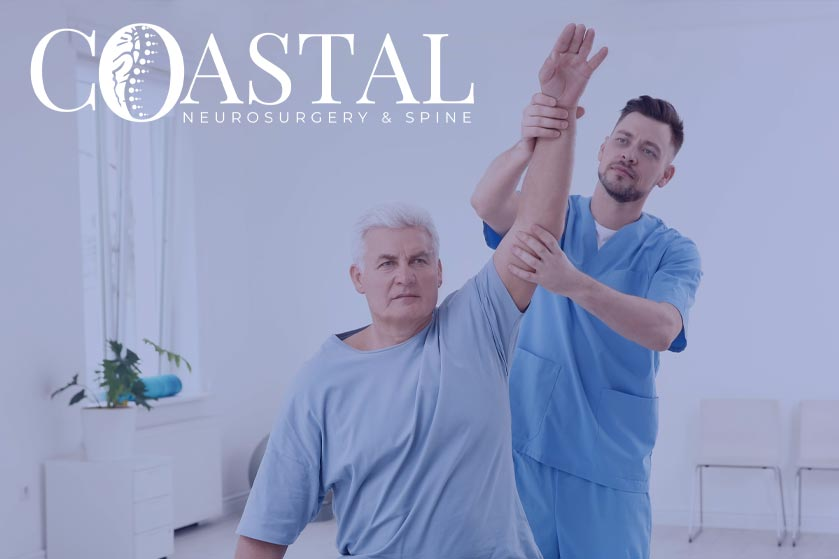 Physical Therapy at Coastal Neuro & Spine in Destin Florida