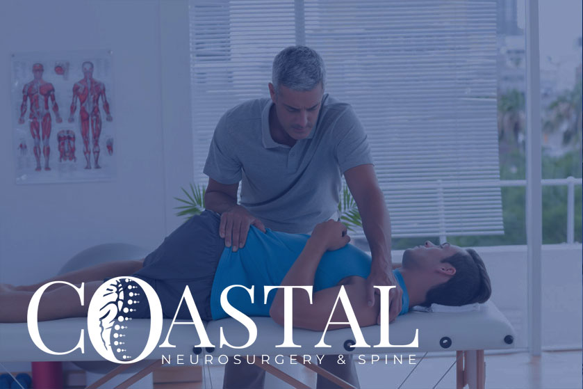 Physical Medicine and Rehabilitation at Coastal Neuro & Spine in Destin Florida