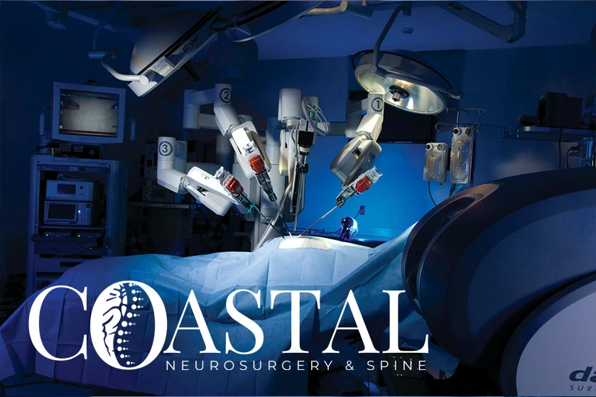 Robotic Spine Surgery at Coastal Neuro & Spine in Destin Florida