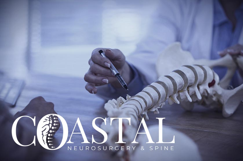 Spine Care at Coastal Neuro & Spine in Destin Florida